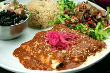 rojo-enchiladas