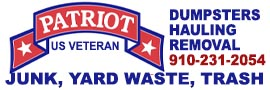 Patriot Waste Disposal