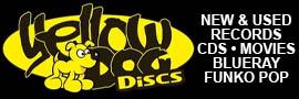 Yellow Dog Discs